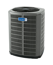 AccuComfort™ Platinum 20 Heat Pump