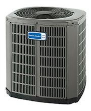 Silver 13 Air Conditioner