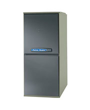 Silver 95h Gas Furnace