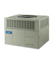 Silver 13 Packaged Heat Pump