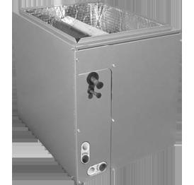 EAD4X Evaporator Coil