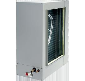 EHD4X Evaporator Coil