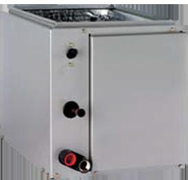 END4X Evaporator Coil