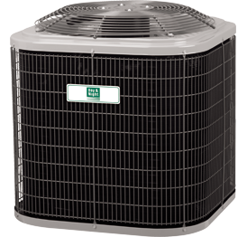 N4A3**C Air Conditioner