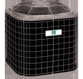 N4H3 Heat Pump