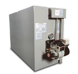OLR210 Oil Furnace