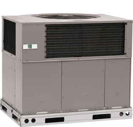 PHD3 Heat Pump
