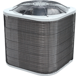 R2H3**GKR Heat Pump
