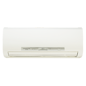 Wall-Mount Deluxe MSZ-FE09NA-8