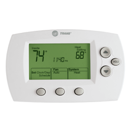 XL602 Two-Stage Thermostat