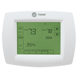XL802 Home Thermostat