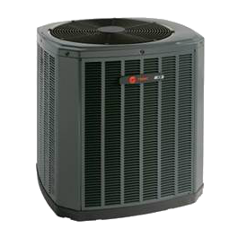XR17 Heat Pump